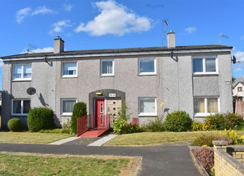 Thumbnail 1 bed flat to rent in Mincher Crescent, Motherwell