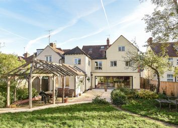 Thumbnail 6 bed detached house for sale in Victoria Road, Oxford
