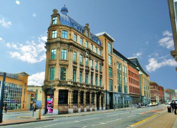 Thumbnail 1 bed property for sale in Unit 514, Shankly Hotel, Victoria Street