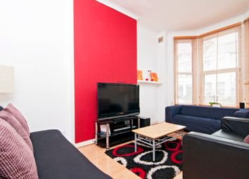 Thumbnail 2 bed flat to rent in Glengall Road, Queens Park
