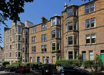 Thumbnail 2 bed flat for sale in Queens Park Avenue, Meadowbank, Edinburgh