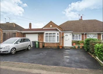 3 bed bungalow for sale in Rossfold Road, Luton LU3