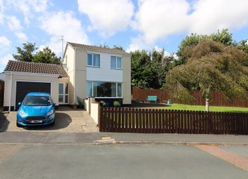 Thumbnail 3 bed detached house for sale in Ennerdale Avenue, Onchan IM3 2dl, Isle Of Man,