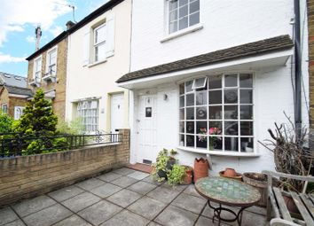 Thumbnail 2 bed terraced house for sale in Brook Road, St Margarets, Twickenham