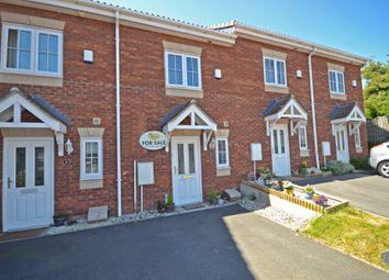 Thumbnail 3 bed terraced house for sale in Sunnydale Gardens, Ossett