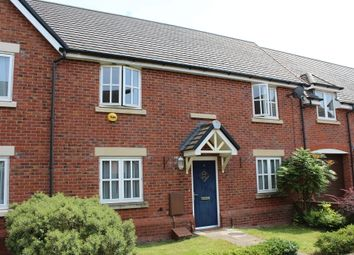 Thumbnail 3 bedroom terraced house to rent in Celilo Walk, Holbrooks, Coventry