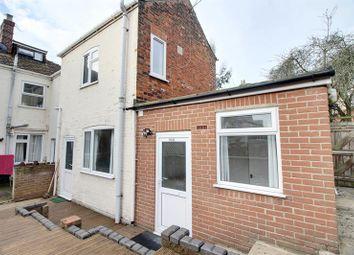 1 bed maisonette for sale in Eade Road, Norwich NR3