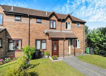 Thumbnail 2 bedroom terraced house for sale in Davis Road, Market Lavington, Devizes