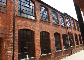 Thumbnail 2 bed flat for sale in Albion Street, Birmingham