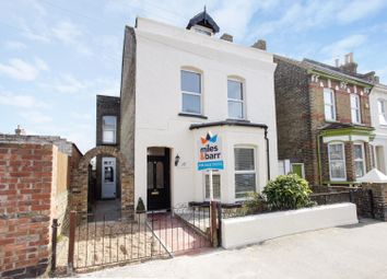 Thumbnail 5 bed detached house for sale in Picton Road, Ramsgate