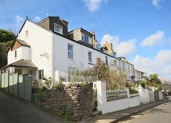 Thumbnail 4 bed end terrace house for sale in Ranscombe Road, Central Area, Brixham