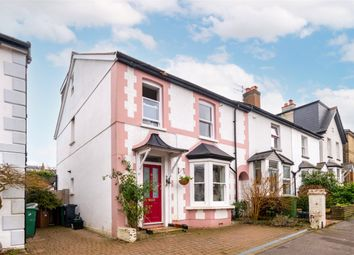 Thumbnail 4 bed semi-detached house for sale in Effingham Road, Reigate