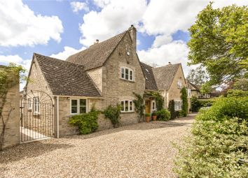 Thumbnail 6 bed detached house for sale in Berkeley Road, Cirencester, Gloucestershire