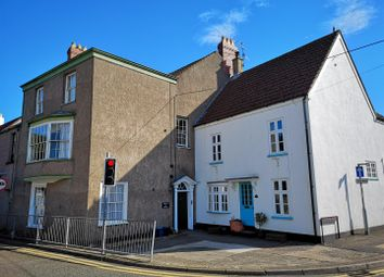 Thumbnail 1 bed flat to rent in Bridge House, Bridge Street, Chepstow