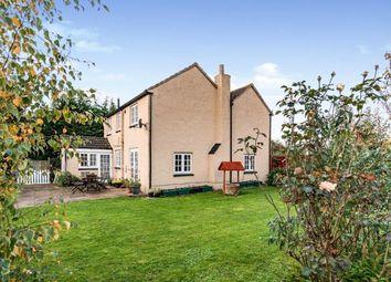 Thumbnail 4 bed detached house for sale in Lidsey Road, Lidsey, Nr Bognor Regis, West Sussex