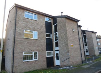 Thumbnail 2 bedroom flat for sale in Hotoft Road, Leicester