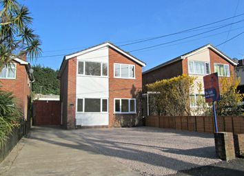 Thumbnail 3 bed detached house to rent in Lower New Road, West End, Southampton