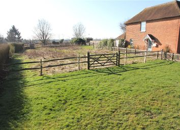 Thumbnail 3 bed semi-detached house for sale in Brickfield Cottage, Kempes Corner, Boughton Aluph, Ashford