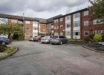Thumbnail 2 bedroom flat to rent in Perrymount Court, Meliden Way, Penkhull, Stoke-On-Trent