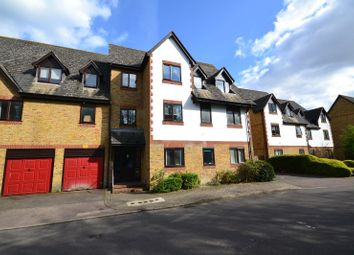 Thumbnail 1 bed flat for sale in Commonside Close, Sutton