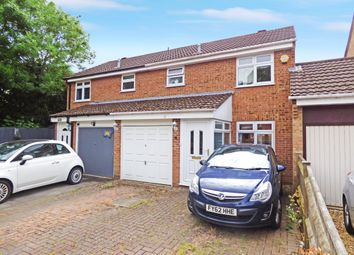 3 bed semi-detached house for sale in Dorland Gardens, Totton SO40
