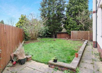 5 bed detached house for sale in Tudor Crescent, Wolverhampton WV2