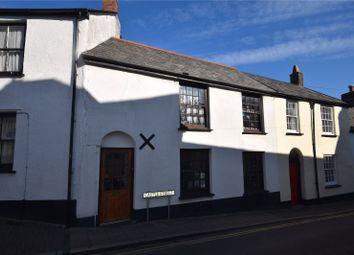Thumbnail 2 bedroom property for sale in Castle Street, Torrington