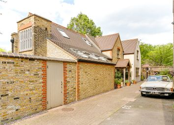 Thumbnail 4 bed detached house for sale in The Old School House, 183 Este Road, London