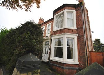 Thumbnail 2 bed flat to rent in Trent Boulevard, West Bridgford
