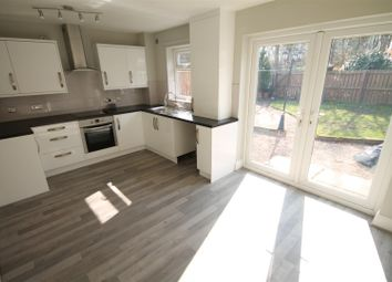 Thumbnail 3 bed semi-detached house to rent in Priors Grange, High Pittington, County Durham