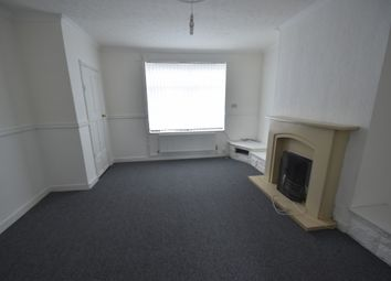 Thumbnail 4 bed semi-detached house to rent in Sinclair Avenue, Widnes