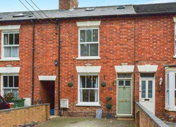Thumbnail 4 bedroom terraced house for sale in Vicarage Walk, Stony Stratford, Milton Keynes