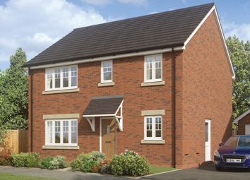 Thumbnail 4 bed detached house for sale in Ymyl Yr Afon, Merthyr Vale