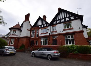 Thumbnail 2 bed flat for sale in Upton Road, Prenton, Merseyside