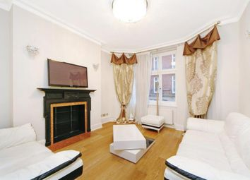 Thumbnail 3 bed flat to rent in Blomfield Court, London