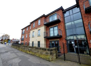 Thumbnail 2 bed flat for sale in Barnsley Road, Dodworth, Barnsley