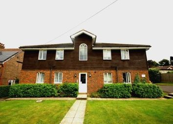 Thumbnail 1 bed flat for sale in Oakley Court, Selby Road, Uckfield, East Sussex