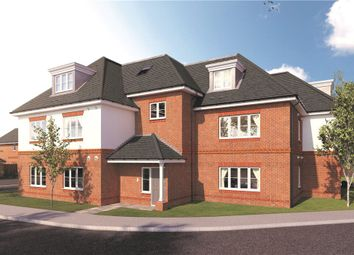 Thumbnail 2 bed flat for sale in Kennel Lane, Bracknell, Berkshire