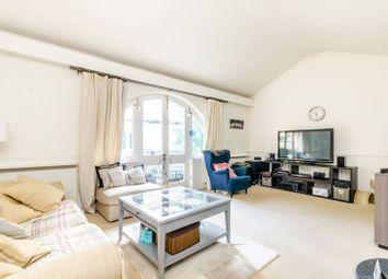 Thumbnail 1 bedroom property to rent in Hawksmoor Mews, Shadwell
