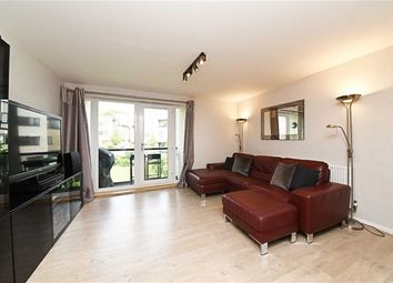 Thumbnail 2 bed flat for sale in Peacock Close, Mill Hill, London