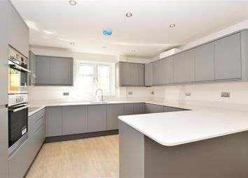 4 bed detached house for sale in St. Helens Lane, West Farleigh, Maidstone, Kent ME15
