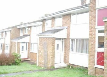 Thumbnail 2 bed terraced house to rent in Snipes Dene, Rowlands Gill, Tyne And Wear
