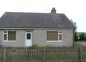 Thumbnail 3 bed detached bungalow to rent in Floral View, Longmorn, Elgin