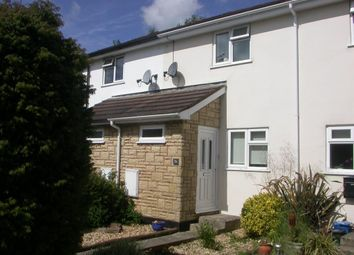 Thumbnail 2 bed terraced house for sale in Willhayes Park, Axminster