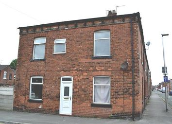 Thumbnail 3 bedroom property to rent in Cook Street, Leigh