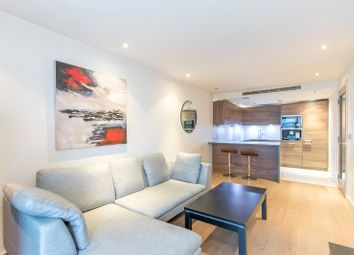 Thumbnail 1 bed flat for sale in Compass House, 5 Park Street, Fulham, London