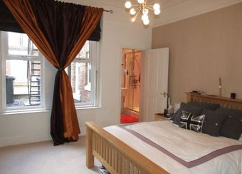 Thumbnail 2 bed flat to rent in Queens Road, Jesmond, Newcastle Upon Tyne