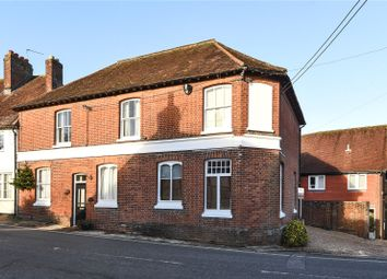 Thumbnail 1 bed flat for sale in The Soke, Alresford, Hampshire