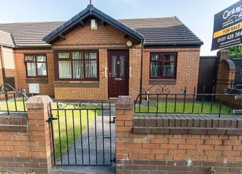 Thumbnail 2 bed bungalow for sale in Bowden Road, Garston, Liverpool