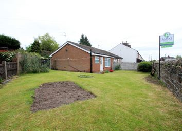 Thumbnail 1 bed semi-detached bungalow for sale in Bushey Lane, Rainford, St Helens